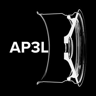 1221 wheels ap3l