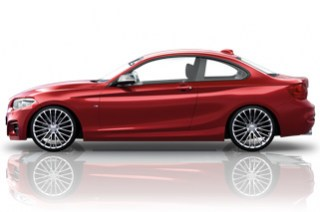 breyton bmw 2 series f22 coupe