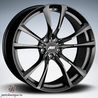 Диски ABT Sportsline ER-F Black Magic